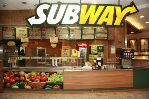 Subway-Franchise